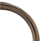 Artistic Craft Wire Antique Brass Colour 10 Gauge / 1.5m