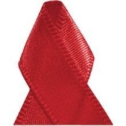 38mm Double Face RED Satin Ribbon