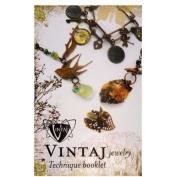 Vintaj Jewellery Technique Booklet