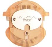 Woodware Craft Collection Fingerguard T-20002 Blade Cassette - Twist