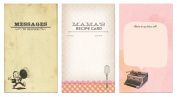 SMASH Past, Present, Future Pad 30 Sheets-