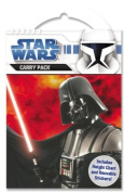 Star Wars Carry Pack of 1