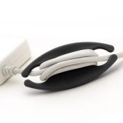 Bobino small Black cord wrap