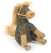 Dora Designs Gem the Horse Paperweight