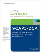 VCAP5-DCA Official Cert Guide