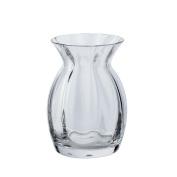 Dartington Florabundance Pansy Vase