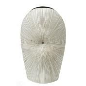 Flower Vase - Ceramic Vase - Table Vase 'Cortina' - 30cm