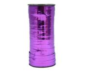 Metallic Curling Ribbon 5mm X 91m - Purple