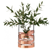Stelton 12 x 17 cm Tangle vase