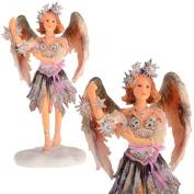 Angel Whispers - Star Seeker Angel by Christine Haworth