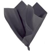 48 Sheets Acid Free Tissue Paper Roll 760mm x 510mm - BLACK