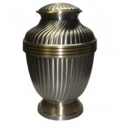 Adult Memorial Urns UK - 29cm Royal Adult Cremation Urn Ashes