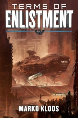 Terms of Enlistment (Frontlines)