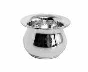 ED2856 Smart vase - Silver-plated - Flower decoration - Diameter 12cm