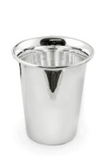 ED2998 Douglas cup - 3.9 inch (10 cm) high - Silver-plated