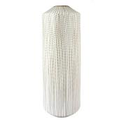Flower Vase - Ceramic Vase - Table Vase 'Alba' - 33cm