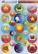 Good Behaviour Sticker Pack