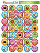 Reward Sticker Pack