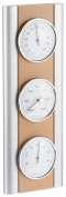 TFA 20.1053.17 Weather Station Beech Natural/Silver