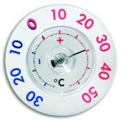 "TFA Dostmann 37cm Twatcher XL"" Window Thermometer"