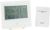 Oregon Scientific BAR 800 Weather Station Flat White