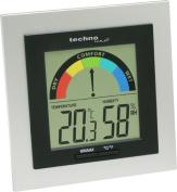 Technoline WS 9430 Temperature Station Silver Black