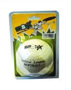 Bronx 30cm Rubber Softball - 1 Dozen - SB12R