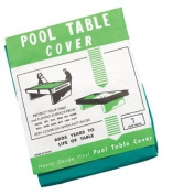 Homegames Pool Billiard Table 1.8m Cover FITTED - UK Size