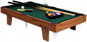Gamesson Pool Table - Wooden, 91 x 48 x 20 cm
