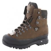 Hanwag Alaska Wide, GTX brown trekking shoes