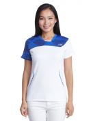 New Li-Ning Ladies Tee Shirt Badminton Short Sleeves Top Squash Sports Costume