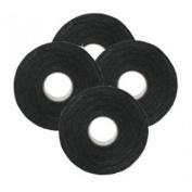 Black Hockey Stick Tape 4 Pack