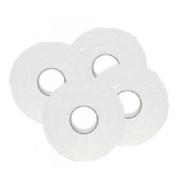 White Hockey Stick Tape 4 Pack