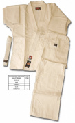 SHOGUN unbleached judo uniform/suit/gi, Bronze Plus quality