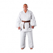 Blitz Traditional Jujitsu Suit - Black, 8/210cm
