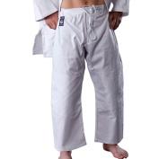 Blitz Cotton Student Judo Pants - Black, 6/190 cm