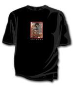 Jujitsu Martial Arts T Shirt 01