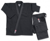 MAR Ju Jitsu Gi/Suit/Uniform Black