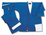MAR Judo Uniform Reversible Blue & White