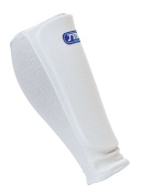 T-Sport Elasticated Shin and Forearm Guards/Protector