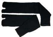 Martial Arts Ninja Tabi SOCKS- BLACK
