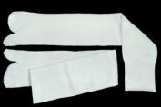 Martial Arts Ninja Tabi SOCKS- WHITE