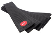 Obi Laido Belt BLACK 320cmx7.5cm