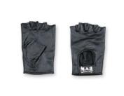 Ninja Leather Gloves, Plain