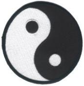Patch Ying Yang