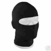 Super Ninja Mask FACE MASK - STANDARD