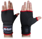 Inner Gloves Boxing Fist Padded Hand Wrap MMA, .