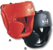 MAR Boxing Head Guard