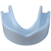 TurnerMAX Gum Shield Kick Boxing Fitness Mouth tooth Guard Protection Plastic Rugby Protective Gear
