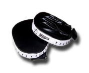 SHOGUN focus/ target/coaching mitts/pads- 4cm thickness, vinyl